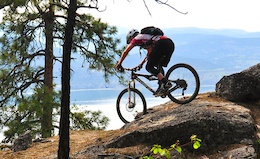Okanagan: Riding in the Sun - Campbell Mountain and Three Blind Mice, Part One