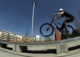 Video: Matt MacDuff's Riding Will Melt Your Mind