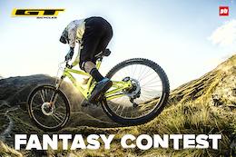 Enduro World Series Round 2 Fantasy Contest - Win a GT Sanction
