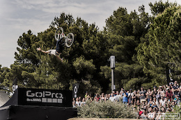 Video: FISE Montpellier - Top Three Runs and Replay