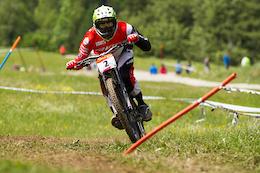 Race Recap: iXS EDC Round 1 in Kranjska Gora