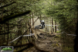 Official Video: British Downhill Series 2015 - Fort William