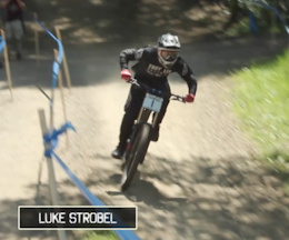Video: Raw Clips from Finals in Port Angeles
