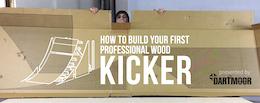 Video: Build a Wood Kicker Using Dartmoor's Bike Box