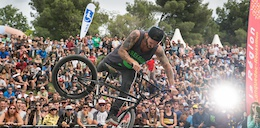The UCI Integrates BMX Freestyle Park into its Development Strategy