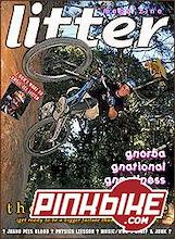 Litter 'Mega'zine Online Supplement #23