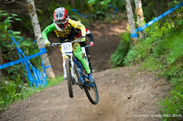 NW Cup, Round 2 - Port Angeles