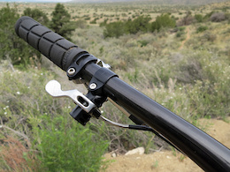 First Look: Lindarets ReMount Remote Dropper Adapter