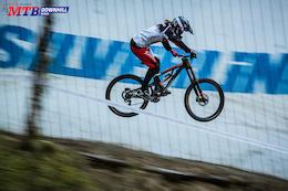 Race Report: British Downhill Series 2015 - Fort William