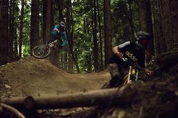 Video: Seasons of Shred - Beyond the Bikepark In Whistler