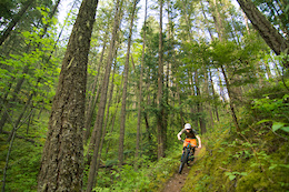 Video: Classic Pemberton Trails with Max Horner