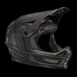 First Look: iXS Xult Full Face Helmet