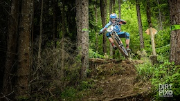 Video: Cannondale Enduro Tour - Round 3 Mollau