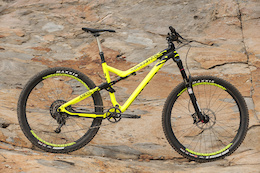 Commencal Meta V4 Race - Review