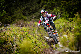 EWS Official Video: Rd 2 One Minute Round-Up, Emerald Enduro, Wicklow, Ireland
