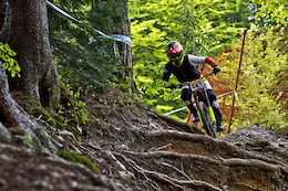 Video: iXS European Downhill Cup - Kranjska Gora