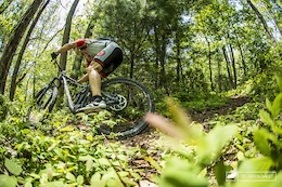 2015 Trans-Sylvania Mountain Bike Epic: Day One - Prologue