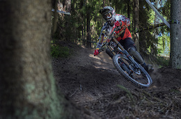 Baltic States DH Cup - Stage 1