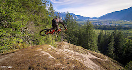 Video: Is Sid The Best Trail Rider in Squamish?