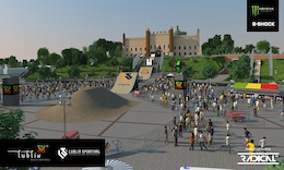 FMB World Tour - Lublin Sportival Preview