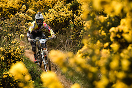 Video: My First EWS - Andrew Neethling in Ireland