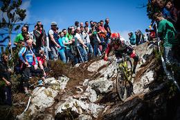 Video: Rocky Mountain Urge BP Rally Team at EWS Ireland
