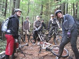 Higher Learning: Mountain Bike Operations Program