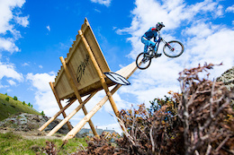Livigno is Gearing up for the new Bike Season