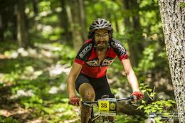 2015 Trans-Sylvania Mountain Bike Epic: Day Five R.B. Winter