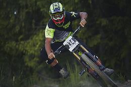 Whistler Bike Park - Phat Wednesday - Race 1