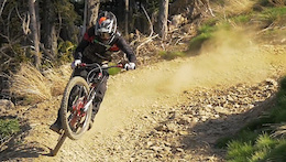 Video: Shredding the Pyrenees Mountains with Lluis Lacondeguy