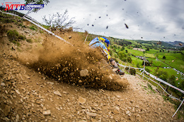 Results: British Downhill Series 2015 - Llangollen
