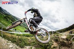 Course Preview: British Downhill Series 2015 - Llangollen