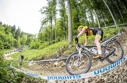 Results: XCO World Cup - Lenzerheide