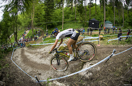 Results: XCO World Cup Round Two - Albstadt