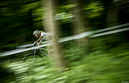The Battle to the Finish - Ablstadt XC World Cup