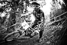 Western Province Downhill Round 4 - Cascades