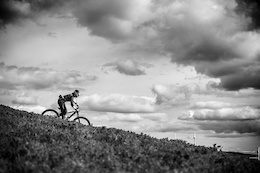 Endura Bergamont Factory Team races in Scotland