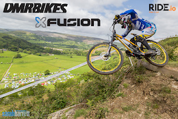 Video: Rose Bikes British Downhill Series Round 3 - Llangollen