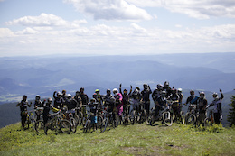 Elevate MTB Camp Returns to Silver Star