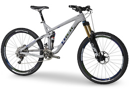 CONTEST: Win a Trek Slash with Shimano XTR!