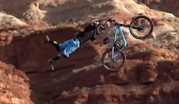 Video: 2015 Fox Freeride Collection Launch With Rheeder, McCaul, Strait and Smith