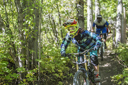 2015 Fernie Alpine Resort Bike Crew Update Early June