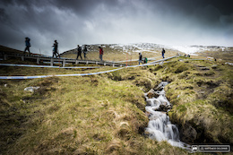 Fort William DH 2015: The Bog Walk