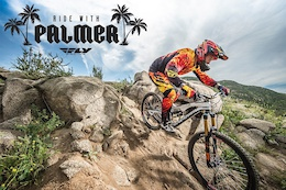 Win a Ride Weekend With Shaun Palmer and FLY Racing