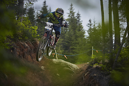 Whistler Bike Park Phat Wednesday Race Series - Race Two