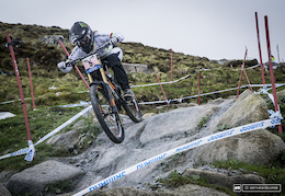 Video: Manon Carpenter - A Fort William Saga