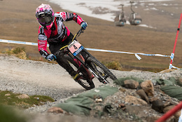 Video: Fort William with Polygon UR