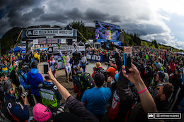 Virtual Guide: World Cup Weekend in Fort William 2015