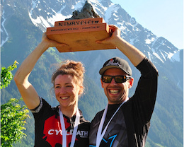 NIMBY Fifty 2015 - Pemberton's Version of an XC Marathon